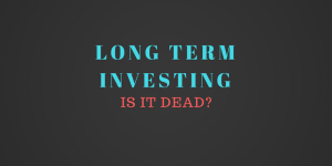 Long Term investing - mutual funds