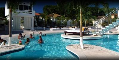 Lifestyles Resort Dominican Republic   VIP Pools Puerto Plata,
