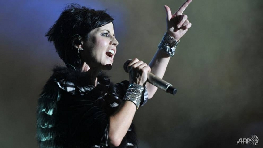 Cranberries singer Dolores O Riordan drowned due to alcohol     Cranberries singer Dolores O Riordan drowned due to alcohol intoxication   Coroner