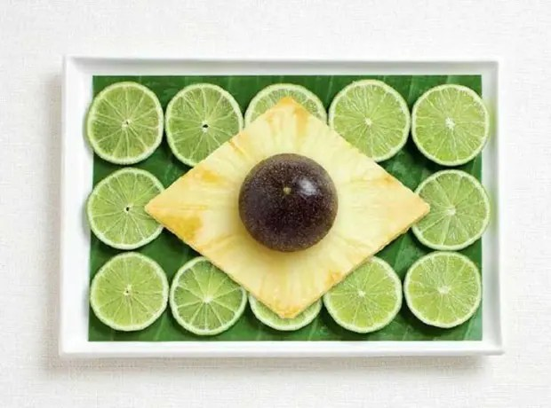 banderas paises comida (2)