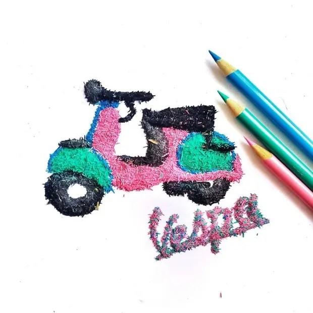 arte de meghan maconochie con punta de lapiz10