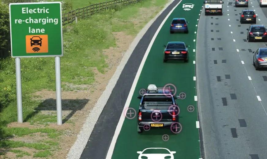autopistas cargan carros electricos 3