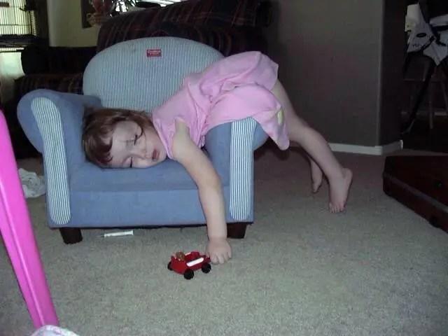 niños dormidos 4