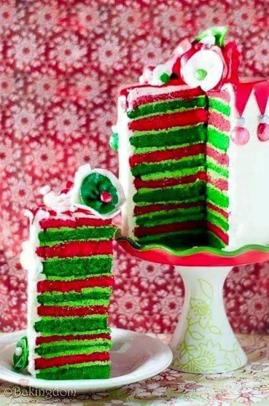 pasteles navideños 7
