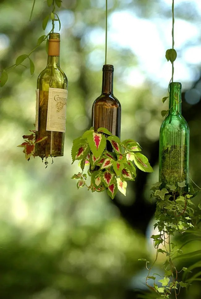 decoracion-con-botellas-recicladas15