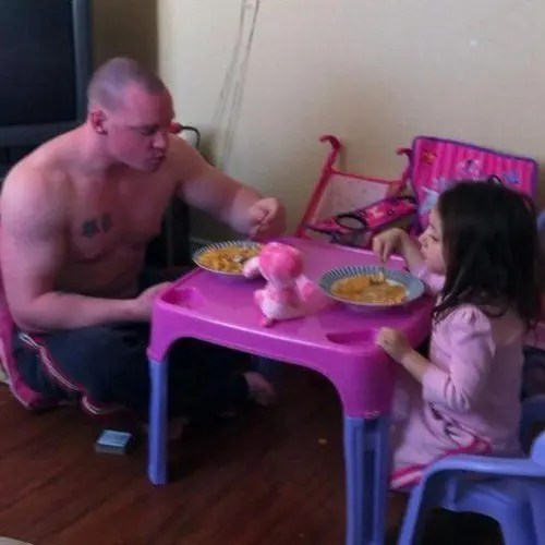 padres geniales hijas 13