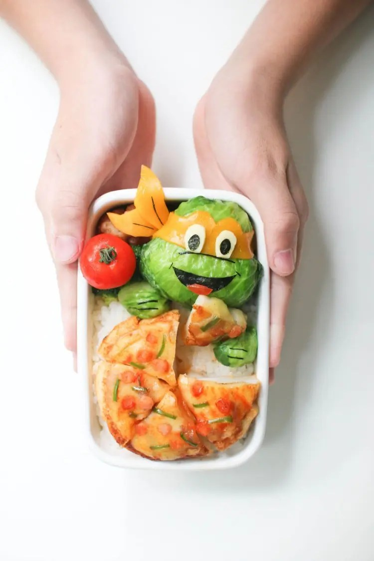 comida cartoon 10