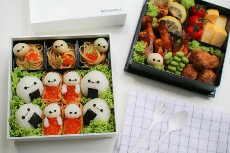 comida cartoon 11