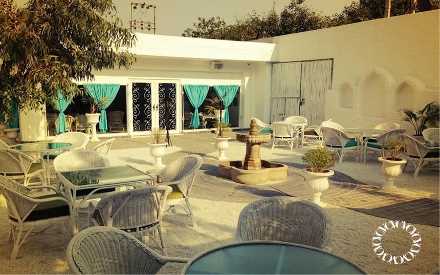 Image result for virgin courtyard chandigarh