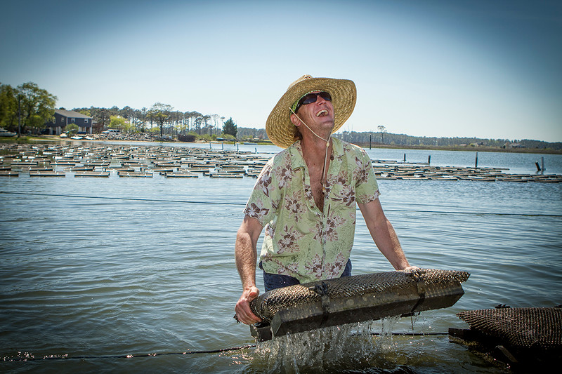 Big Island Aquaculture: One Family's Commitment to Clean the Bay