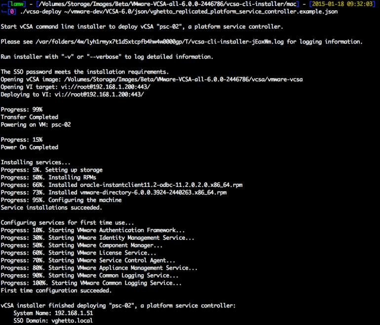 vcsa-6.0-replicated-platform-service-controller-scripted-install