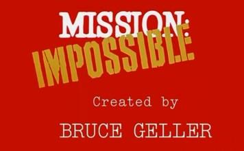 Mission Impossible et Magie