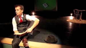 La véritable histoire  de Paul Cres de Luc APERS (Belgique) @ Théâtre L'Autre Rive | Theux | Région wallonne | Belgique