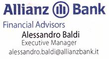 Allianz Alessandro Baldi