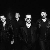 Novo U2 - Songs of Innocence