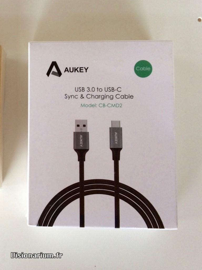 Il faut deviner qu'il y a 5 câbles de 3 longueurs différentes !