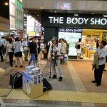 "Mongkok : The ""Authentic"" Modern Hong Kong Experience"