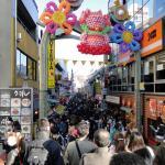 Street Fashion & Japanese Pop-culture – Harajuku – Tokyo