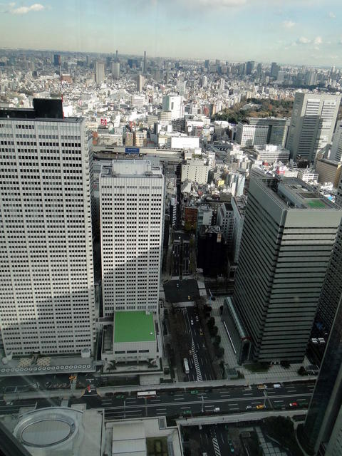 Japan - Tokyo Metropolitan Government Offices (17).JPG