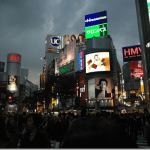 Tokyo accommodation – cheap affordable hotel budget stays