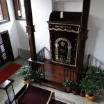 Jewish Refugees Museum : Ohel Moishe Synagogue Shanghai