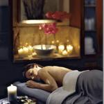 Shenzhen : Massage & SPA