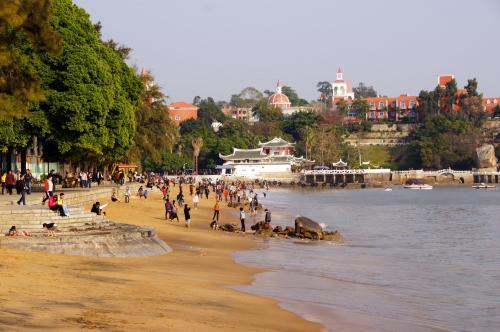 Gulangyu Island - Xiamen (255).JPG