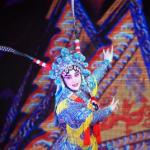 Acrobatics & Traditional Performances : Laoshe Tea House – Beijing