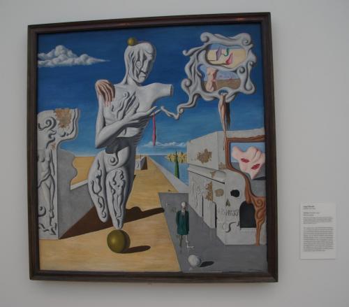 Art Institute - Chicago (23).JPG