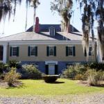 Destrehan Plantation : New Orleans