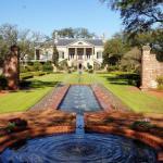 Longue Vue House & Gardens : New Orleans
