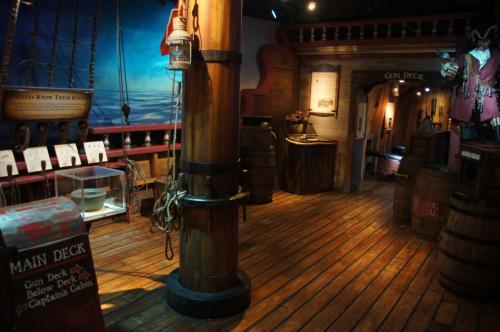 Pirate & Treasure Museum Saint Augustine (10).JPG