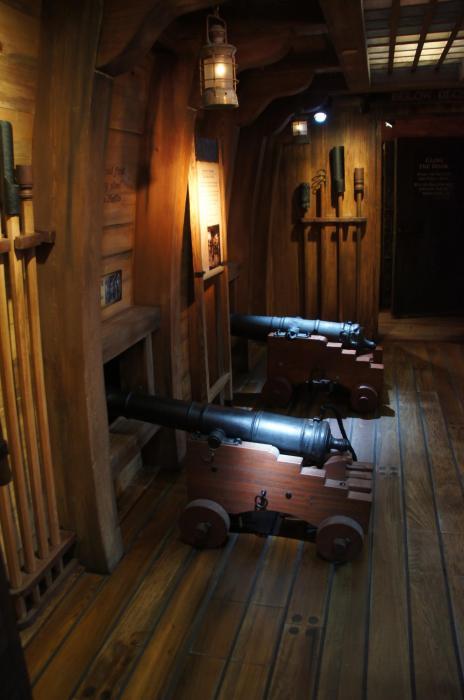 Pirate & Treasure Museum Saint Augustine (15).JPG