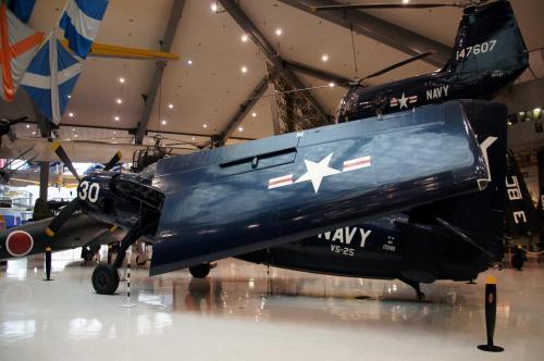 National Naval Aviation Museum Pensacola (48).JPG