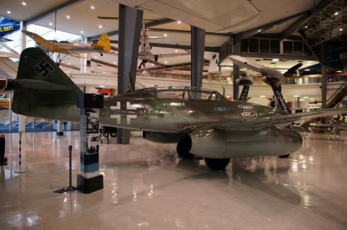 National Naval Aviation Museum Pensacola (50).JPG