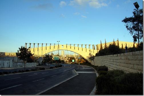 Knesset - Jerusalem (30)