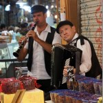 Machane Yehuda Market Festival – Baal Basta : Jerusalem