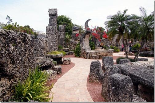 Coral Castle Museum - Miami (20)
