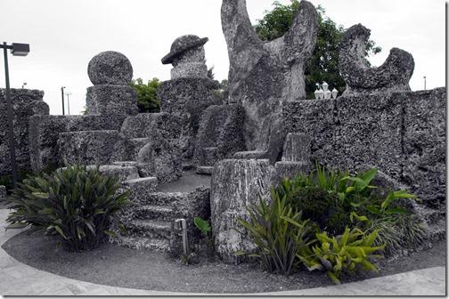 Coral Castle Museum - Miami (26)