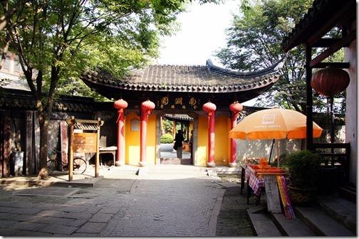 ZhouZhuang watertown - Shanghai-076