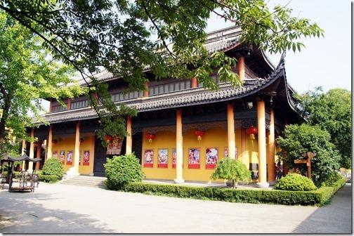 ZhouZhuang watertown - Shanghai-078