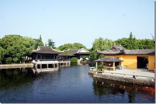 ZhouZhuang watertown - Shanghai-098