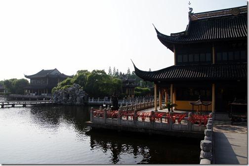 ZhouZhuang watertown - Shanghai-099