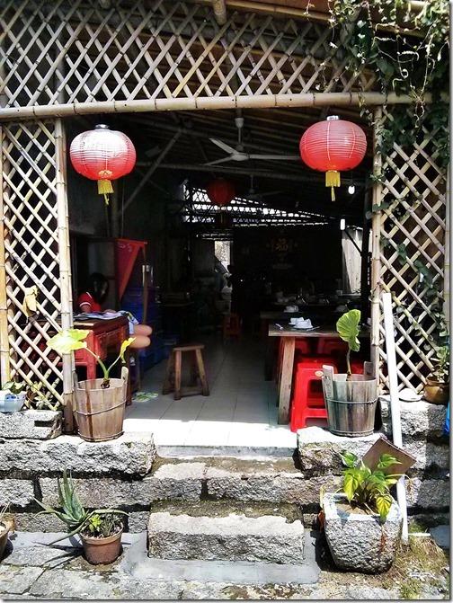 Dapeng Fortress Ancient Village - Shenzhen (1)