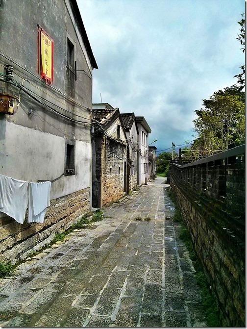 Dapeng Fortress Ancient Village - Shenzhen (31)