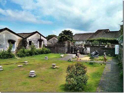 Dapeng Fortress Ancient Village - Shenzhen (36)