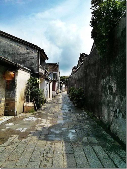 Dapeng Fortress Ancient Village - Shenzhen (48)