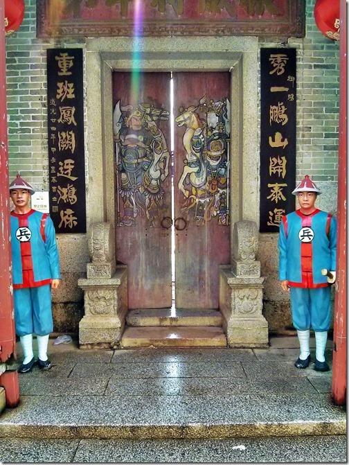 Dapeng Fortress Ancient Village - Shenzhen (49)