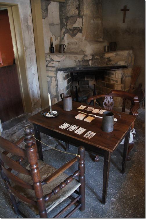 Oldest House Saint Augustine (3)