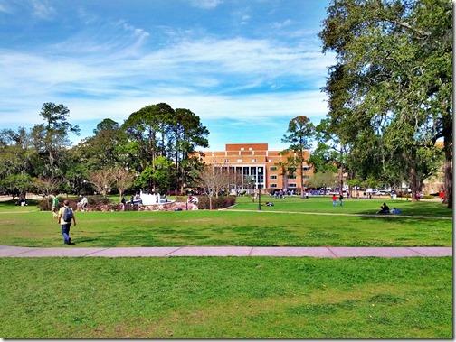 Florida State University Campus (4)